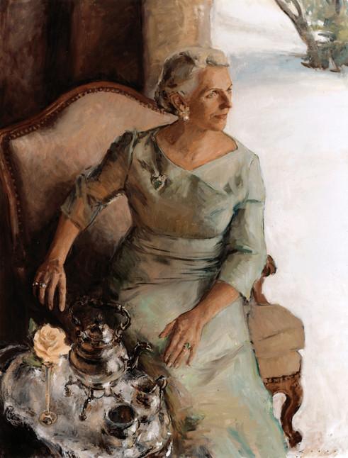 Mrs. Dorrance