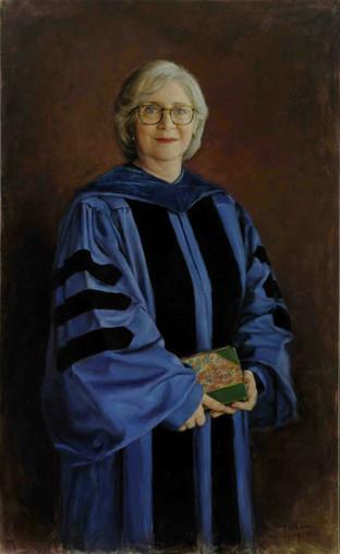 Nancy Vickers, PhD