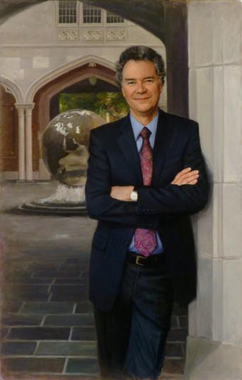 Edward Ayers, PhD