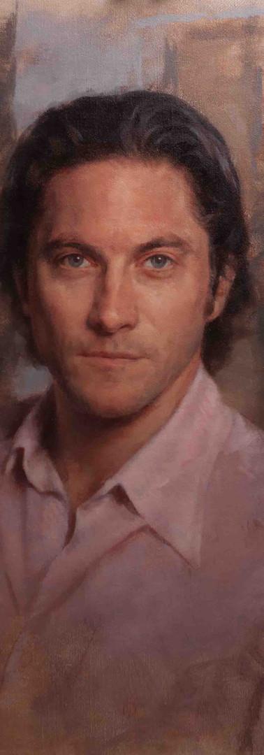 David Conrad