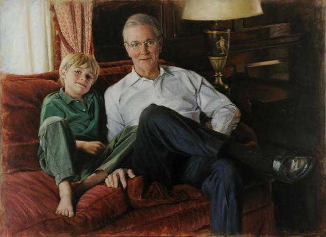 Prentis & Peter Tomlinson