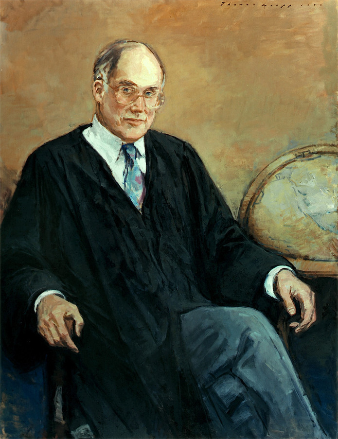 Chief Justice Rehnquist