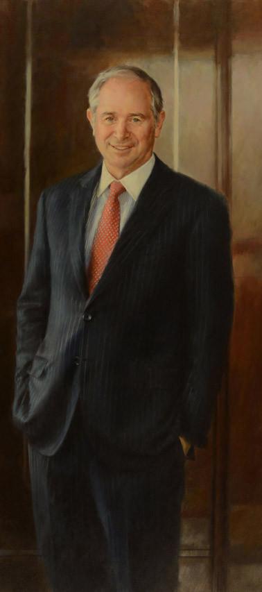 Stephen Schwarzman
