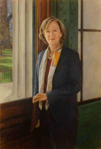 Susan Hockfield, PhD
