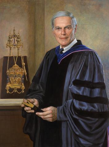 Dr. Ronald Sobel