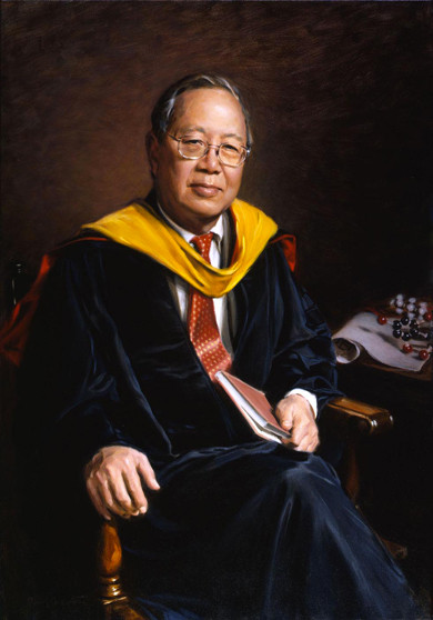 James Wei, PhD