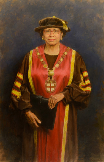 Ruth Simmons, PhD