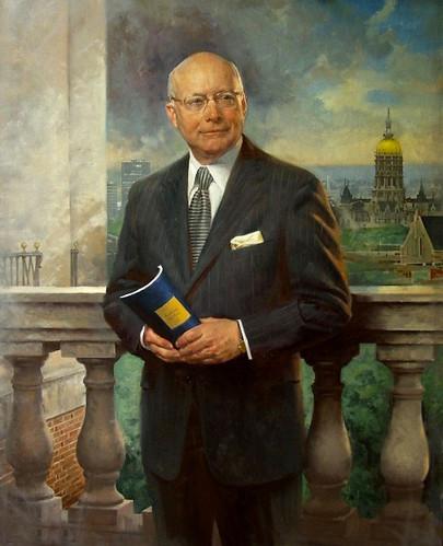 John Rowe, MD