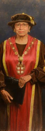 Ruth Simmons, PhD