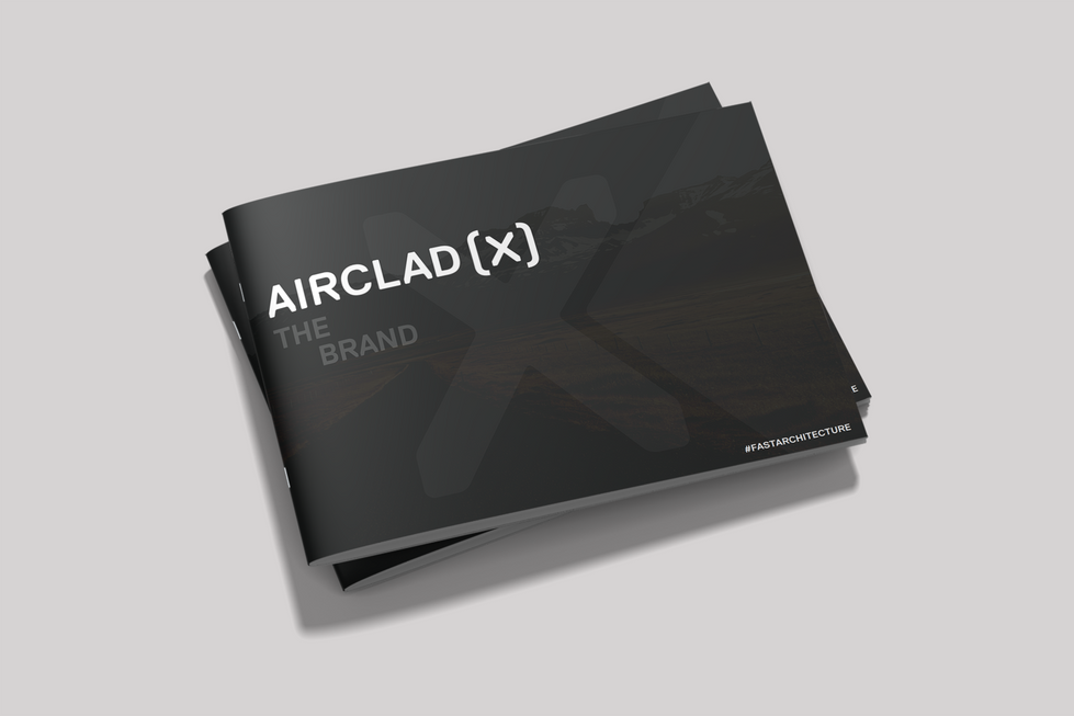 Airclad Brand Positioning