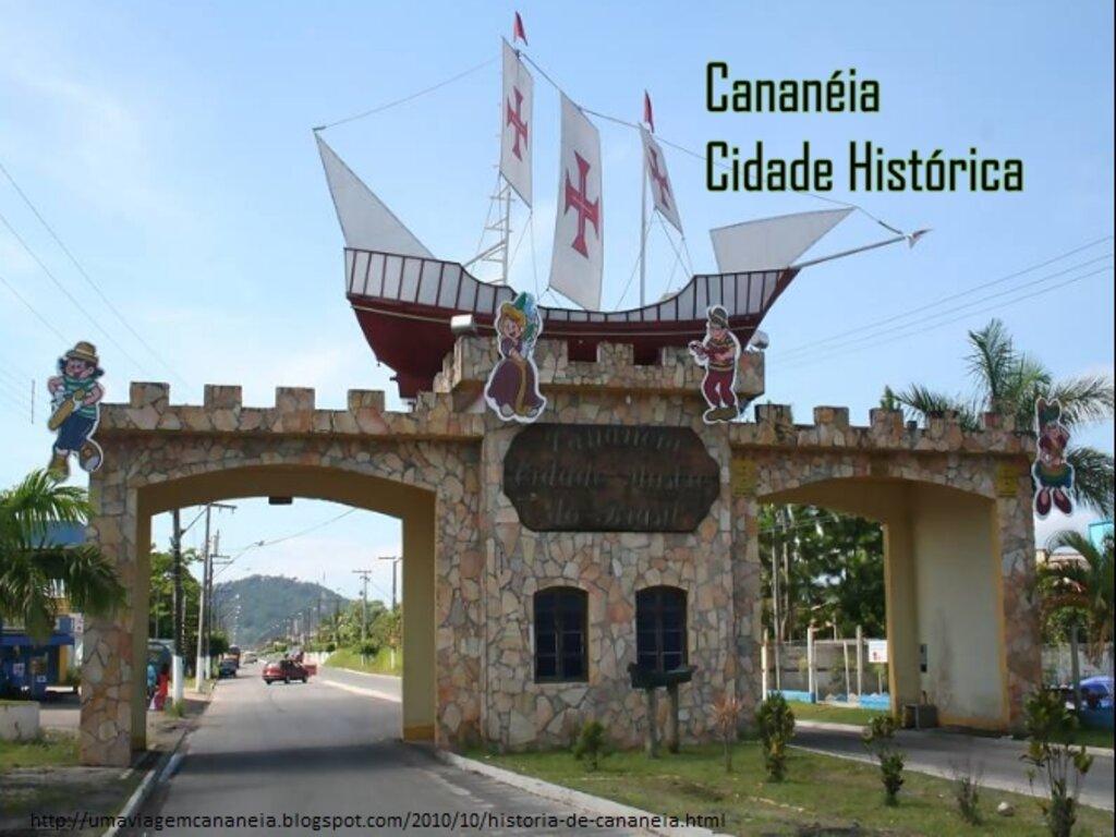 Cananéia