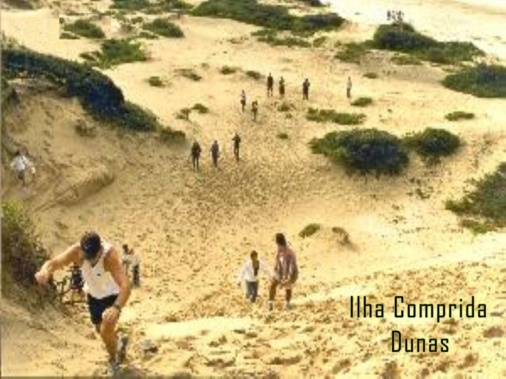 11 Ilha Comprida - Dunas