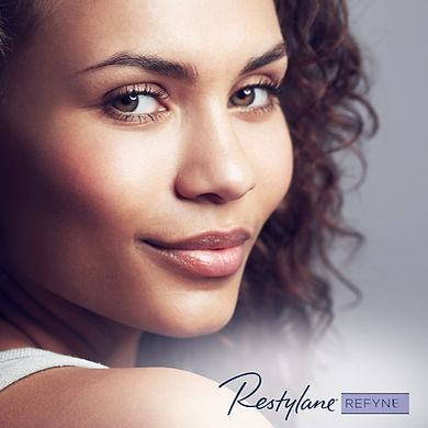 Renew Beauty Med Spa and Salon Restylane Refyne