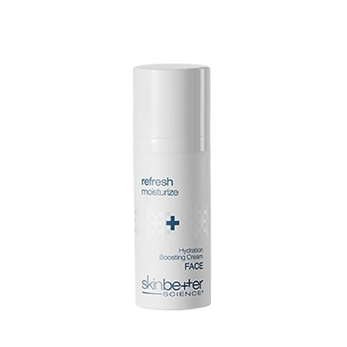 Hydration Boosting Cream