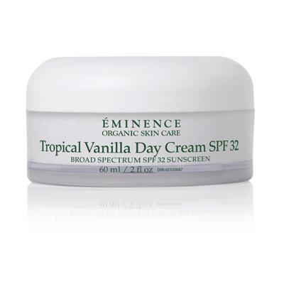 Tropical Vanilla Day Cream SPF 32 (2 oz)