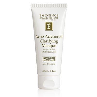 Acne Advanced Clarifying Masque 2oz