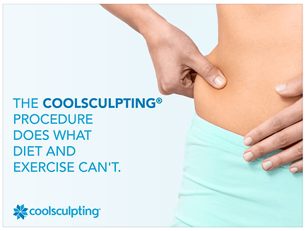 Renew Beauty Med Spa and Salon Coolsculpting