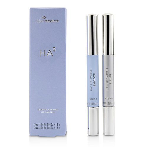 HA5 Smooth & Plump Lip System