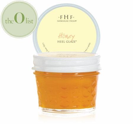 Honey Heel Glaze