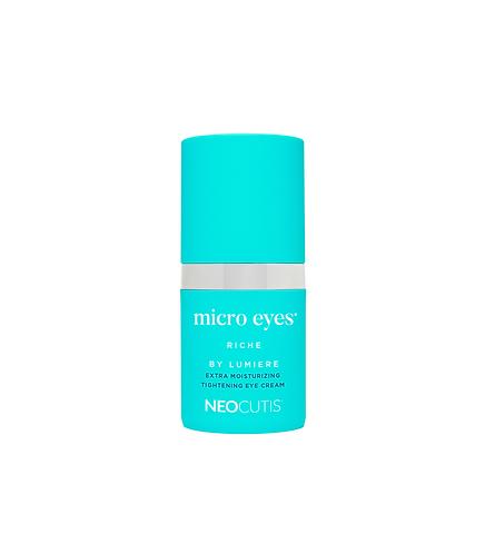 Micro Eyes® Riche Extra Moisturizing Tightening Eye Cream