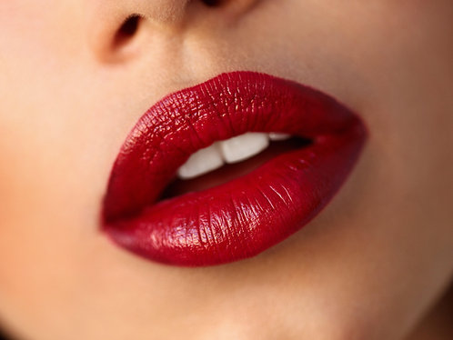 Fullest Luscious Lips