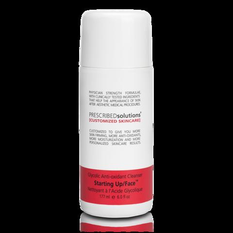 Prescribed Solutions Custom Skin Care Kit