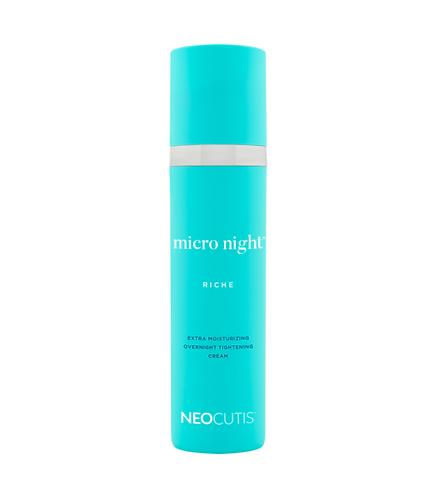 Micro Night Riche Rejuvenating Balm (50 ml.)