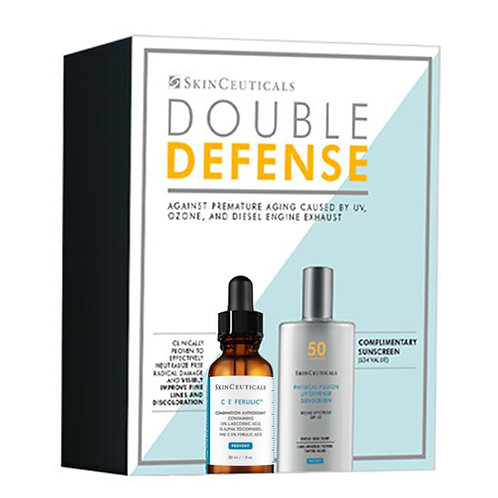 Double Defense CE Reg KIT