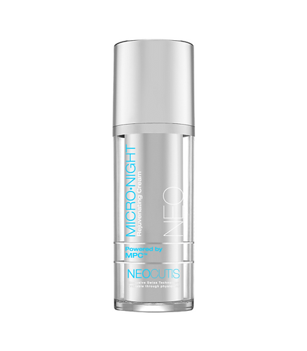 Micro Night Rejuvenating & Hydrating Face Balm