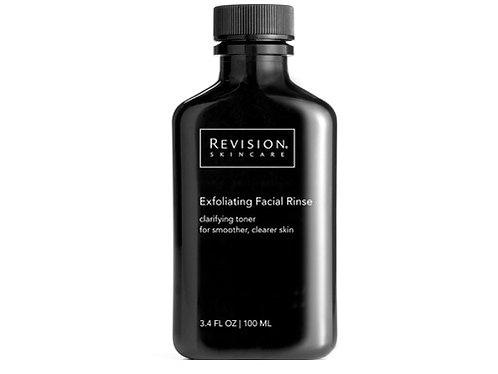 Exfoliating Facial Rinse 3.4 oz