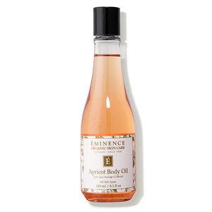 Apricot Body Oil