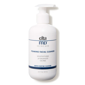 Foaming Facial Cleanser Large 7oz