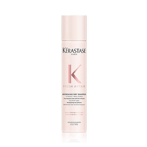 Fresh Affair Dry Shampoo 5.3 Oz