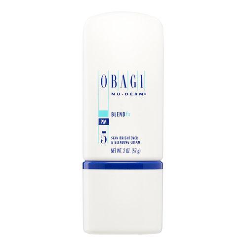 Nu-Derm Blend Fx Skin Brightener & Blending Cream