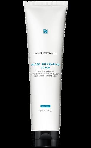 Micro-Exfoliating Scrub (5 fl. oz.)
