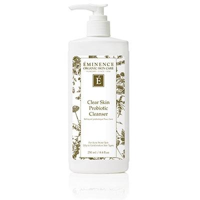 Clear Skin Probiotic Cleanser 8.4oz