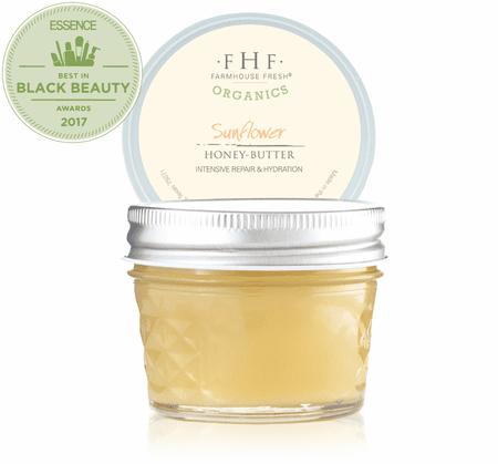 Sunflower Honey-Butter