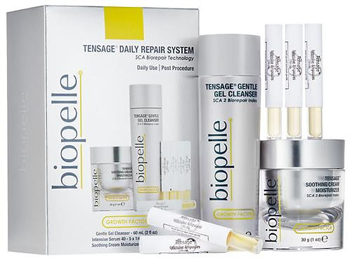 Tensage Daily Repair System - Limited Edition