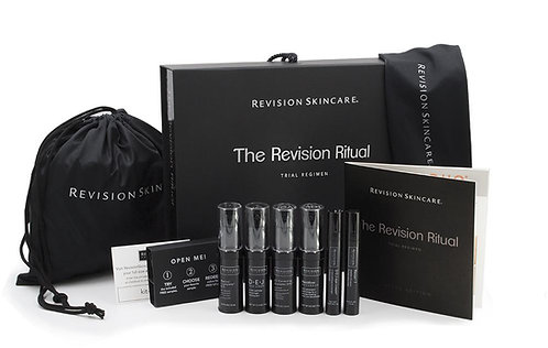 The Revision Ritual Limited Edition Trial Regimen