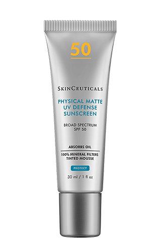 Physical Matte UV Defense SPF 50 1fl oz