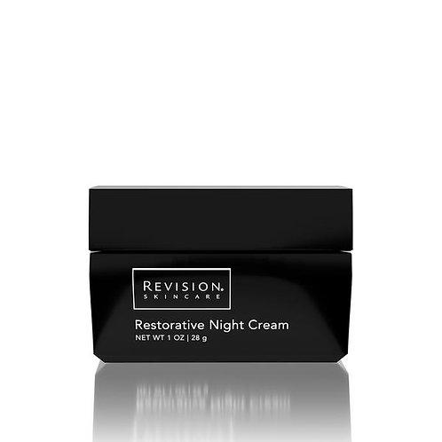 Restorative Night Cream