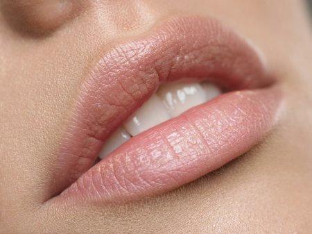 Fuller Kissable Lips