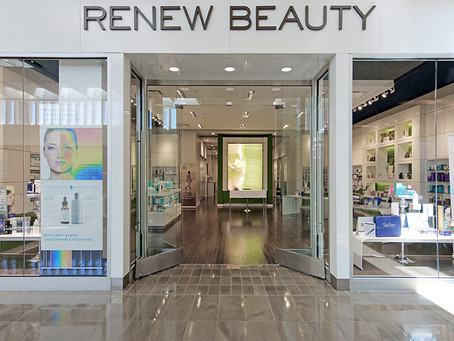 Renew Beauty Med Spa Ranked in Top 200 CoolSculpting Providers