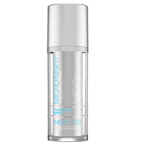 Micro-Night Rejuvenation Cream