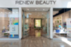 Renew Beauty Med Spa at NorthPark Center Spa and Salon