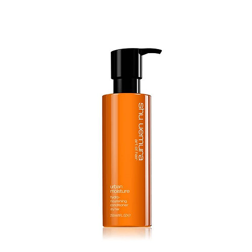 Shu Uemura Urban Moisture Hydro-Nourishing Shampoo