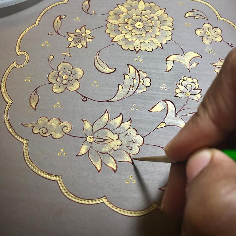 Exploring Islamic Illumination