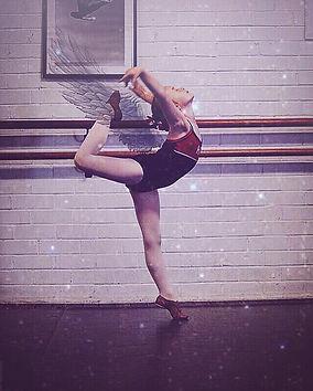 Milibelle Dancing Angel