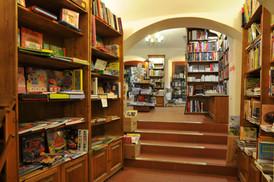 Naše knihkupectví