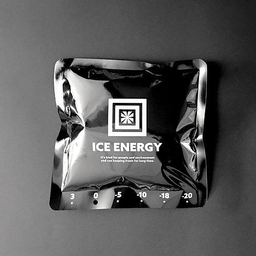 アイスエナジーソフトケース(M) ブラック
